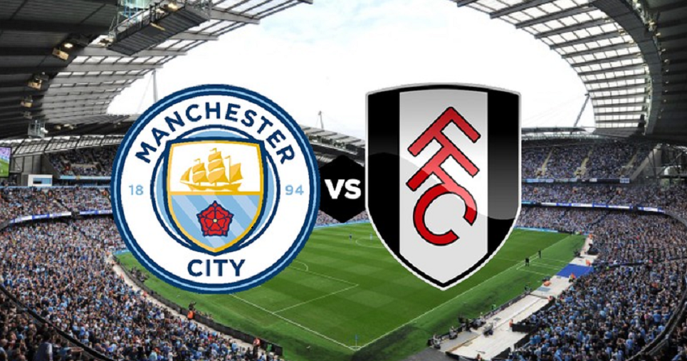 Manchester City-Fulham (preview & bet)