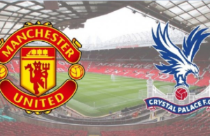 Manchester Utd-Crystal Palace (preview & bet)