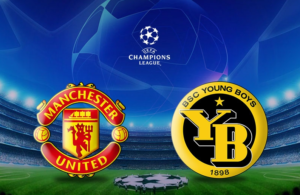 Manchester Utd-Young Boys (preview & bet)