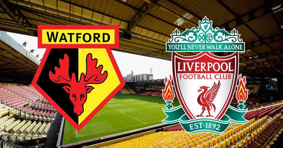 Watford-Liverpool (preview & bet)