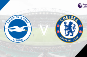 Brighton-Chelsea (preview & bet)