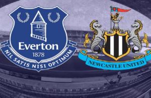 Everton-Newcastle Utd (preview & bet)