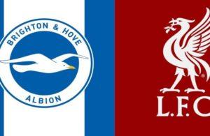 Brighton–Liverpool (preview)