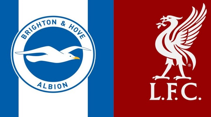 Brighton–Liverpool (preview)