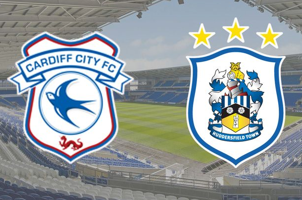 Cradiff City-Huddersfield Town (preview & bet)