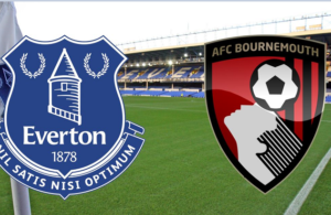 Everton-Bournemouth (preview & bet)