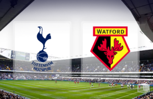 Tottenham-Watford (preview & bet)