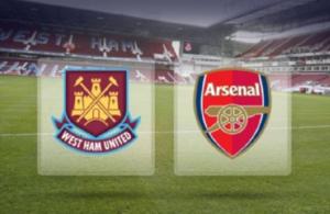 West Ham Utd-Arsenal (preview & bet)