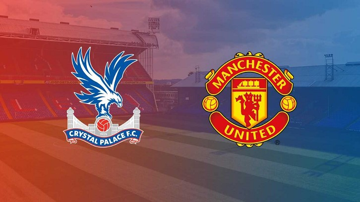 Crystal Palace-Manchester Utd (preview & bet)