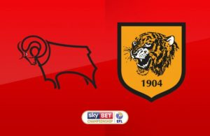 Derby County-Hull City (preview & bet)