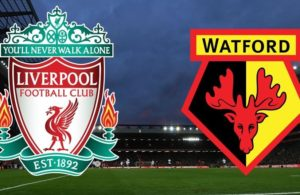 Liverpool-Watford (preview & bet)