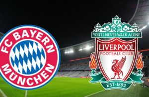 Bayern-Liverpool (preview & bet)
