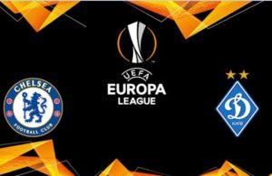 Chelsea-Dynamo Kiev (preview & bet)