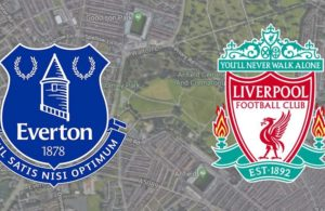Everton-Liverpool (preview & bet)