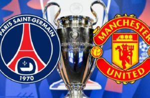 P.S.G.-Manchester Utd (preview & bet)
