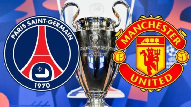 P.S.G.-Manchester Utd (preview & bet)