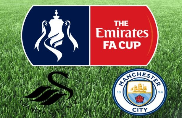 Swansea City-Manchester City (preview & bet)