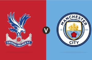 Crystal Palace - Manchester City (preview & bet)