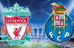 Liverpool-Porto (preview & bet)