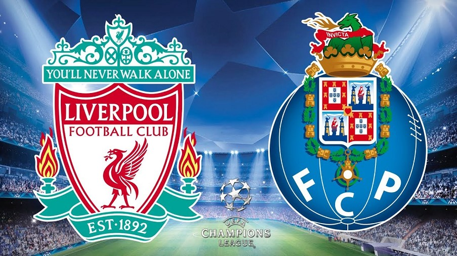 Liverpool-Porto (preview & bet)