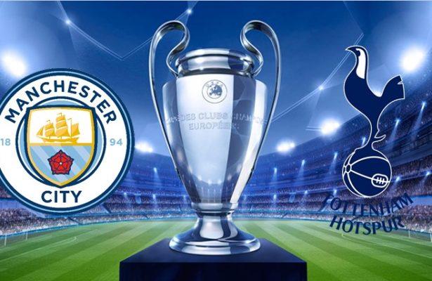 Manchester City - Tottenham (preview & bet)