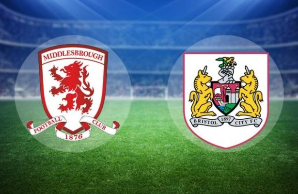 Middlesbrough - Bristol City (preview & bet)