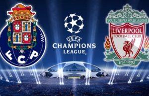 Porto - Liverpool (preview & bet)