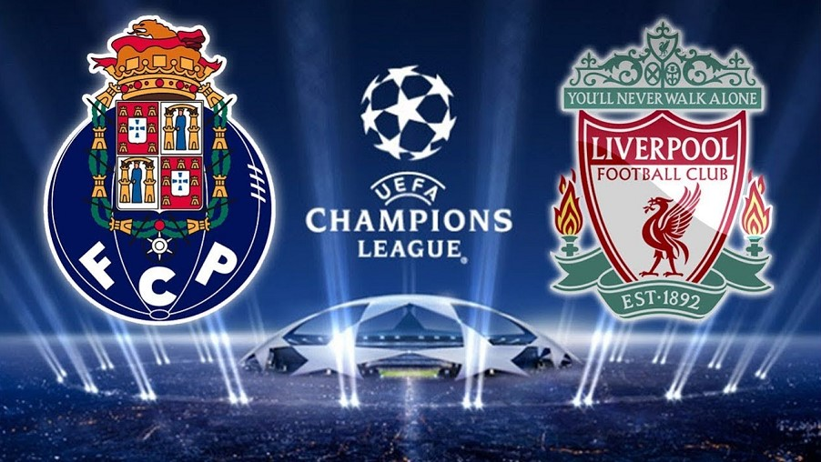 Porto - Liverpool (preview & bet)