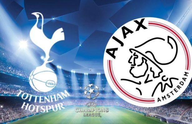 Tottenham - Ajax (preview & bet)