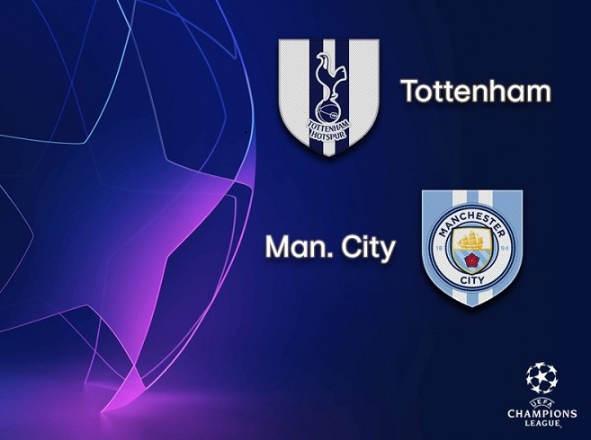 Tottenham - Manchester City (preview & bet)