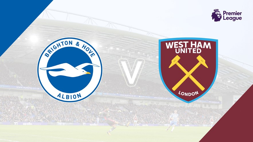 Brighton - West Ham Utd (preview & bet)